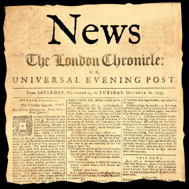 Dickens News