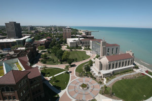 Loyola University Lakeshore Campus